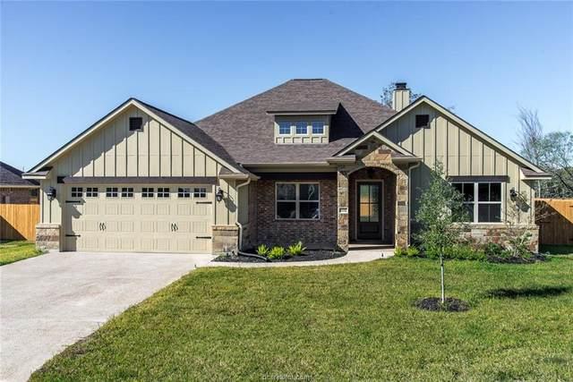 3256 Rose Hill Lane, Bryan, TX 77808 (MLS #20010947) :: RE/MAX 20/20