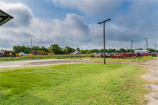 951 Main Street, Normangee, TX 77871 (MLS #20010974) :: RE/MAX 20/20