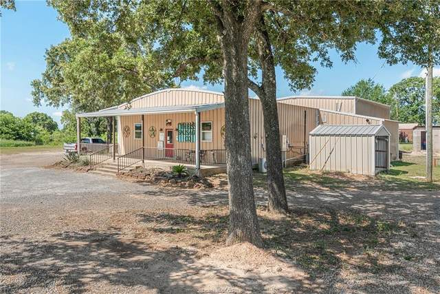 13754 Fm 39 S, Normangee, TX 77871 (MLS #20010975) :: RE/MAX 20/20