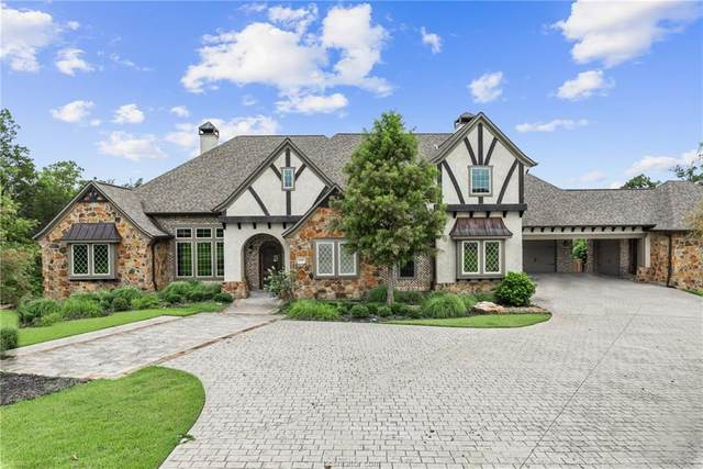 5397 Majestic Oaks Court, College Station, TX 77845 (MLS #20010998) :: Chapman Properties Group