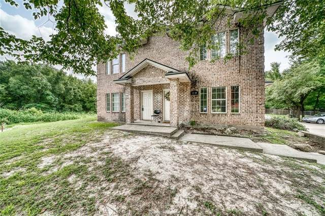 101 Winter Park A & B, College Station, TX 77840 (MLS #20011006) :: RE/MAX 20/20