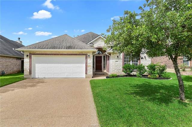 4202 Middleham, College Station, TX 77845 (MLS #20011010) :: BCS Dream Homes