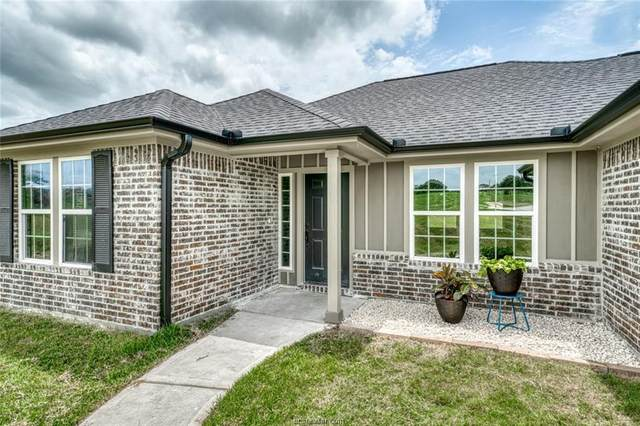 2035 Valley View, Anderson, TX 77830 (MLS #20011048) :: The Lester Group