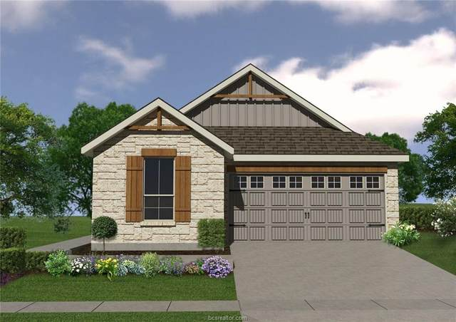 1069 Toledo Bend Drive, College Station, TX 77845 (MLS #20011056) :: The Lester Group