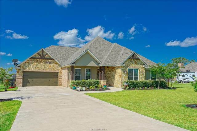 4732 Blazing Trail, Bryan, TX 77808 (MLS #20011057) :: Cherry Ruffino Team