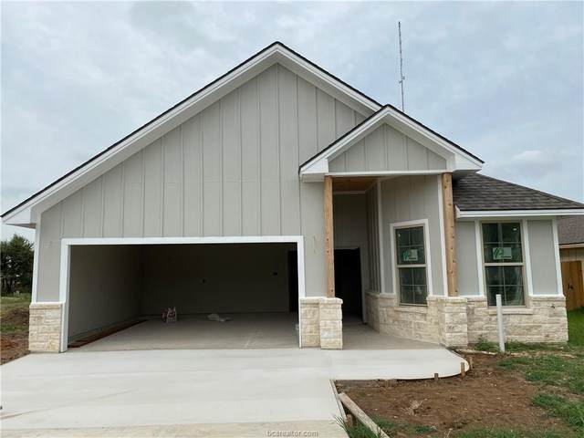 3652 Rabbit Lane, Bryan, TX 77808 (MLS #20011060) :: Cherry Ruffino Team