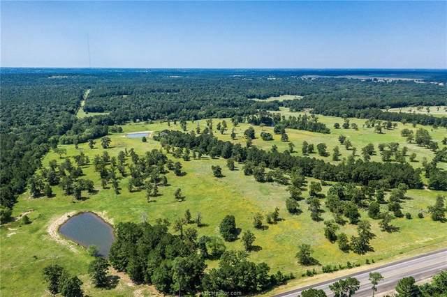 TBD Sh 30, Anderson, TX 77830 (MLS #20011070) :: Chapman Properties Group