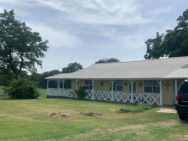 4081 Fred Hall Road, Bryan, TX 77807 (MLS #20011075) :: Treehouse Real Estate