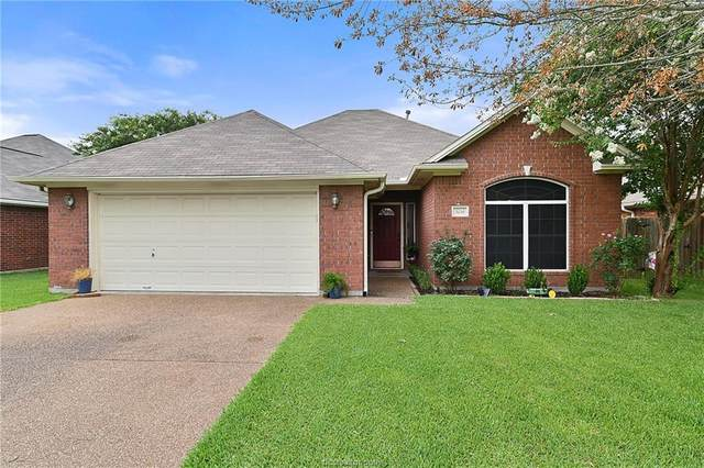 3714 Chantal, College Station, TX 77845 (MLS #20011089) :: The Lester Group