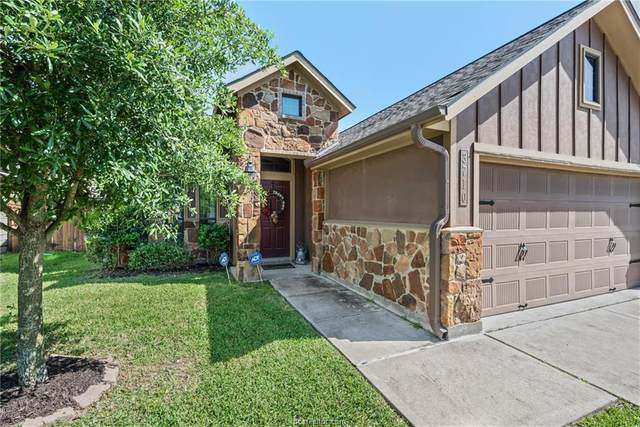 3710 Stevens Creek Court, College Station, TX 77845 (MLS #20011093) :: Treehouse Real Estate