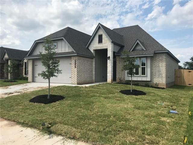3860 Still Creek Loop, College Station, TX 77845 (MLS #20011097) :: Treehouse Real Estate