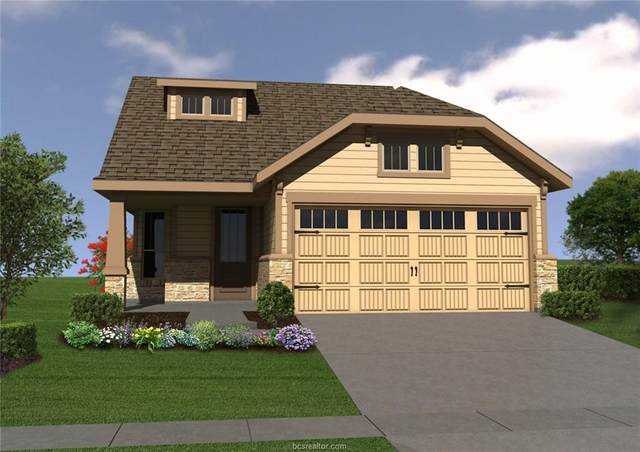 1076 Toledo Bend Dr, College Station, TX 77845 (MLS #20011100) :: Treehouse Real Estate