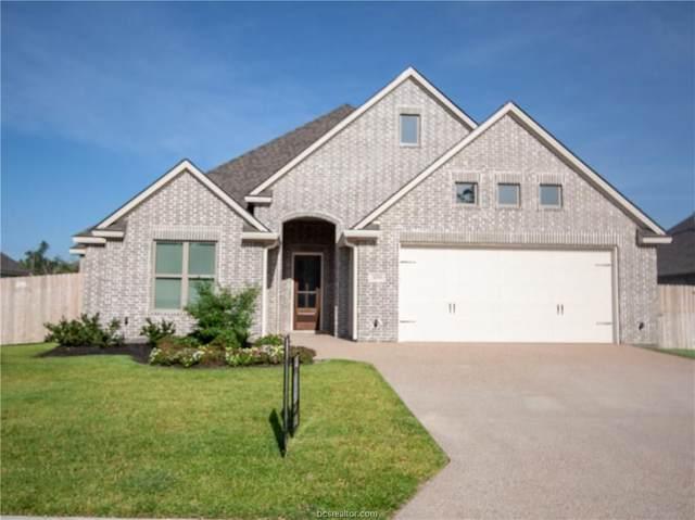3214 Rose Hill Lane, Bryan, TX 77808 (MLS #20011121) :: RE/MAX 20/20