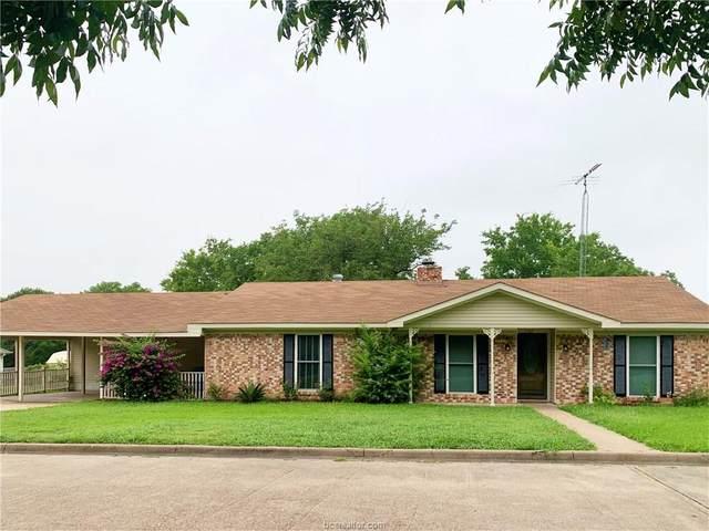 1527 Felder Street, Navasota, TX 77868 (MLS #20011138) :: NextHome Realty Solutions BCS