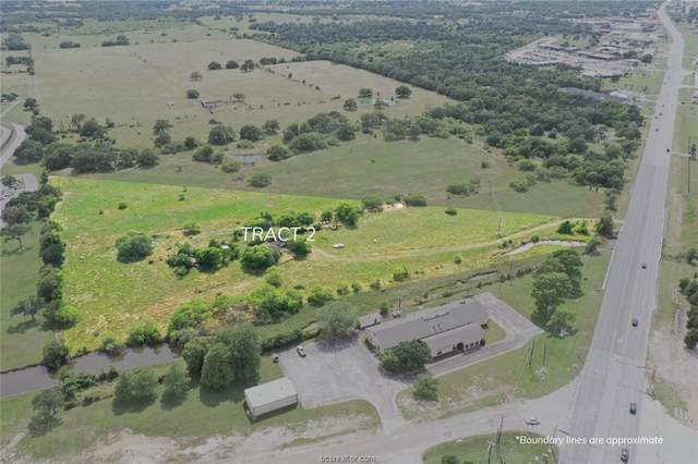 3650 E Hwy 290 - Tract 2, Giddings, TX 78942 (MLS #20011163) :: RE/MAX 20/20