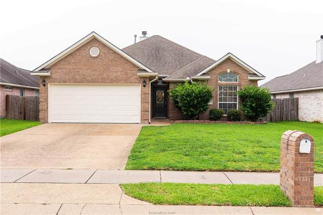 113 Hartford Dr, College Station, TX 77845 (MLS #20011167) :: Cherry Ruffino Team