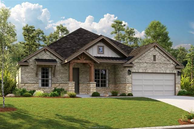 1911 Cottonwood Terrace Court, College Station, TX 77845 (MLS #20011175) :: Chapman Properties Group