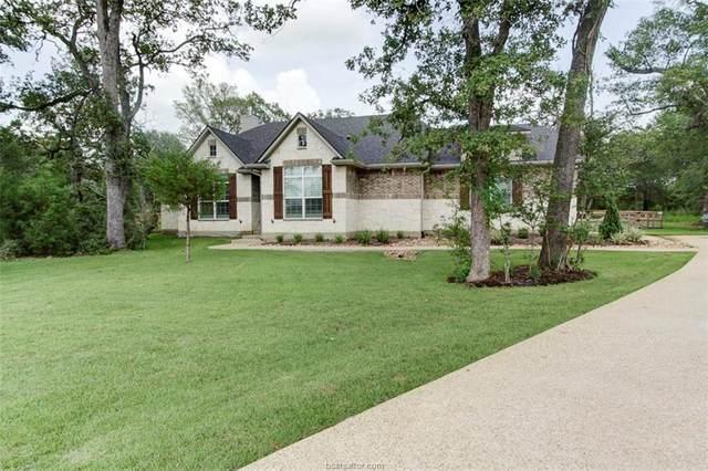 9106 Balmoral Bend, Iola, TX 77861 (MLS #20011187) :: BCS Dream Homes