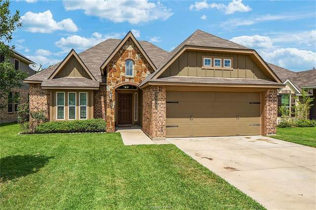 3010 Positano, Bryan, TX 77808 (MLS #20011191) :: BCS Dream Homes