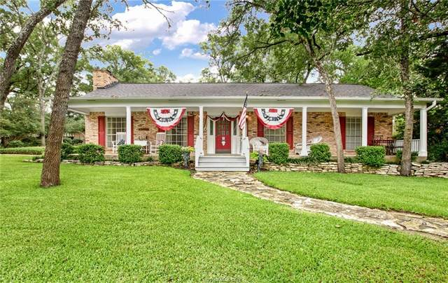 3208 Turtle Grove, Bryan, TX 77807 (MLS #20011196) :: Treehouse Real Estate