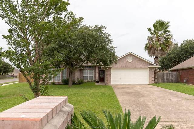 3808 Lorikeet Court, College Station, TX 77845 (MLS #20011199) :: Chapman Properties Group