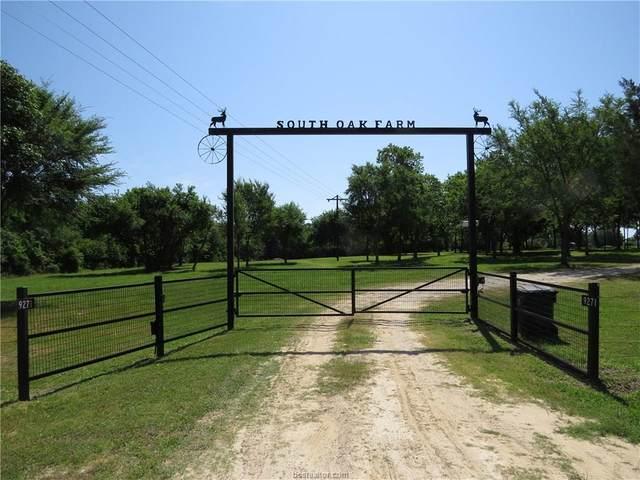 9271 Fm 2445 Road, Navasota, TX 77868 (MLS #20011224) :: NextHome Realty Solutions BCS