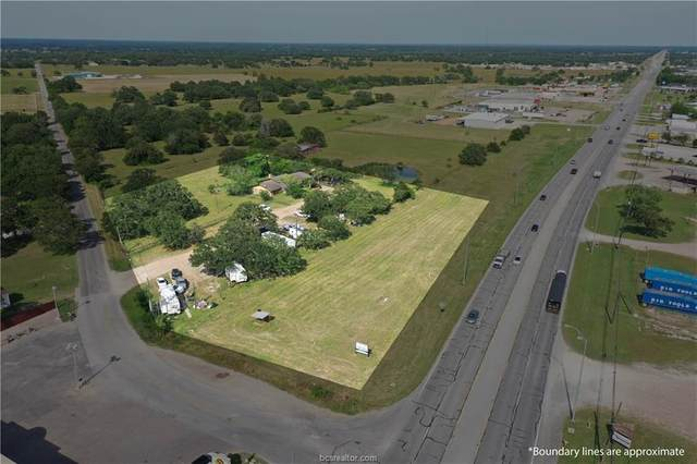 0 Hwy 290 - Tract 1, Giddings, TX 78942 (MLS #20011237) :: RE/MAX 20/20
