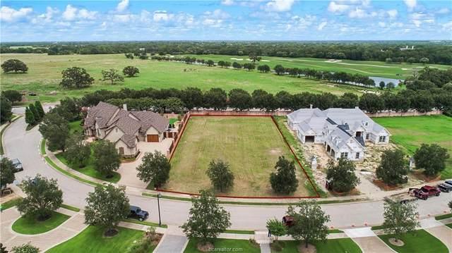 4805 Miravista Court, Bryan, TX 77802 (MLS #20011253) :: Chapman Properties Group