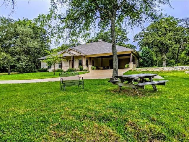 2856 Pin Oak Road, Franklin, TX 77856 (MLS #20011254) :: RE/MAX 20/20