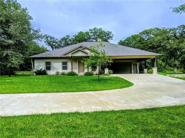 2856 Pin Oak County Road, Franklin, TX 77856 (MLS #20011258) :: RE/MAX 20/20