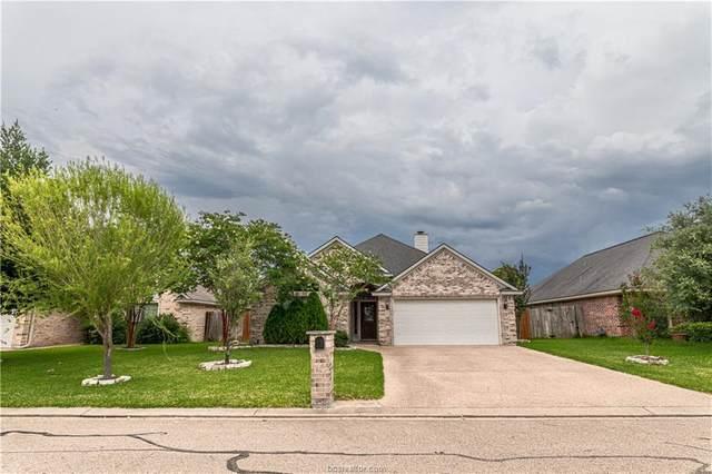 930 Crystal Dove Avenue, College Station, TX 77845 (MLS #20011270) :: Chapman Properties Group