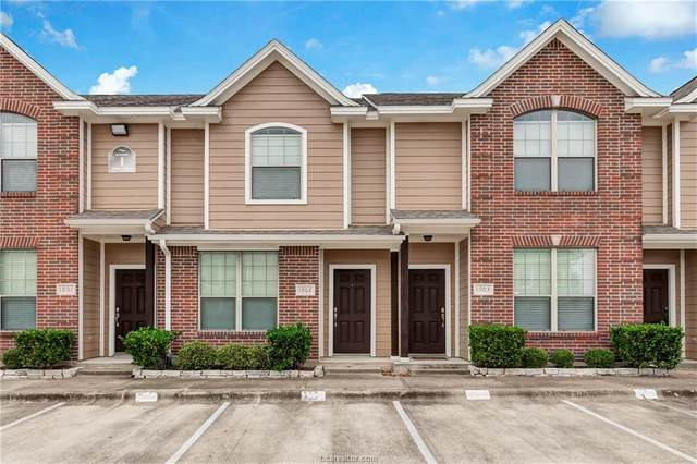 1000 Spring Loop #1902, College Station, TX 77840 (MLS #20011282) :: Chapman Properties Group