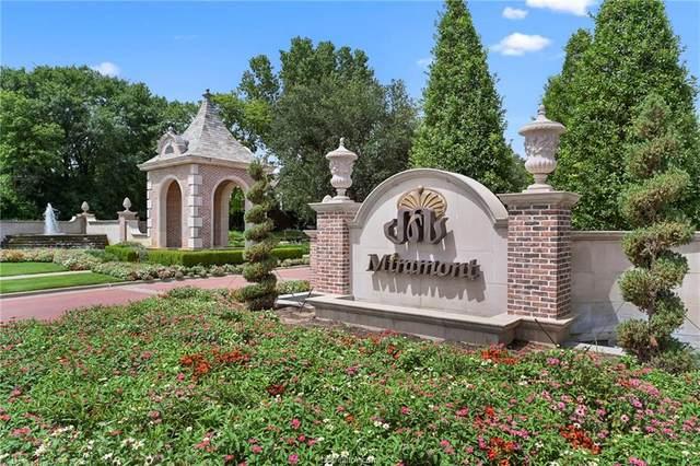 3305 Altura Court, Bryan, TX 77802 (MLS #20011308) :: Chapman Properties Group
