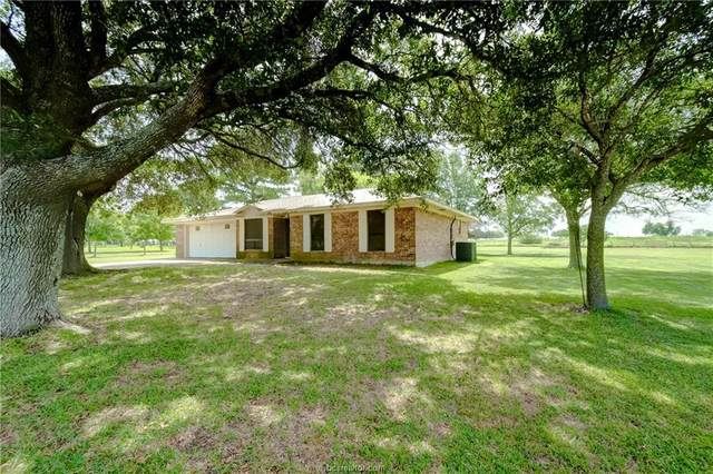 7474 Welch Road, Bryan, TX 77808 (MLS #20012311) :: Chapman Properties Group