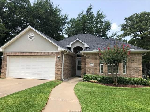 500 Bent Oak Court, Caldwell, TX 77836 (MLS #20012315) :: Chapman Properties Group