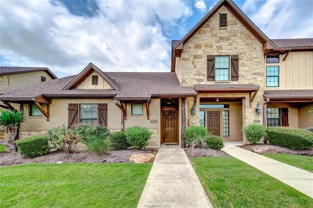 3343 Lieutenant, College Station, TX 77845 (MLS #20012319) :: BCS Dream Homes