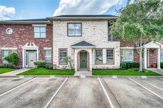 334 Forest Drive, College Station, TX 77840 (MLS #20012324) :: Treehouse Real Estate