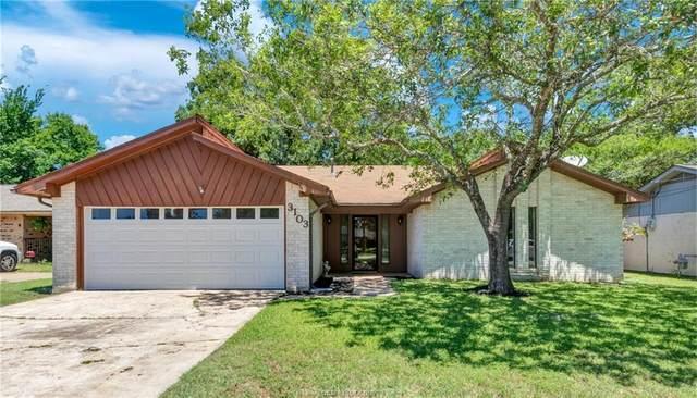 3103 Red Robin Loop, Bryan, TX 77802 (MLS #20012327) :: Treehouse Real Estate