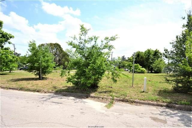 1410 San Jacinto / Hwy 21, Bryan, TX 77803 (MLS #20012336) :: BCS Dream Homes