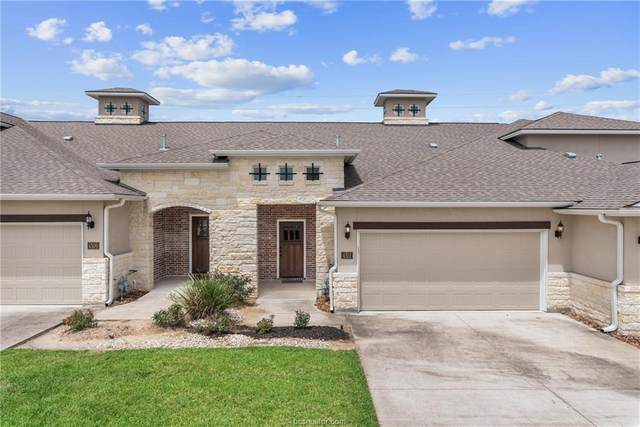 4311 Dawn Lynn Drive, College Station, TX 77845 (MLS #20012337) :: NextHome Realty Solutions BCS