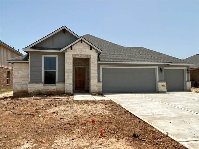 7709 Bunker Drive, Navasota, TX 77868 (MLS #20012346) :: The Lester Group