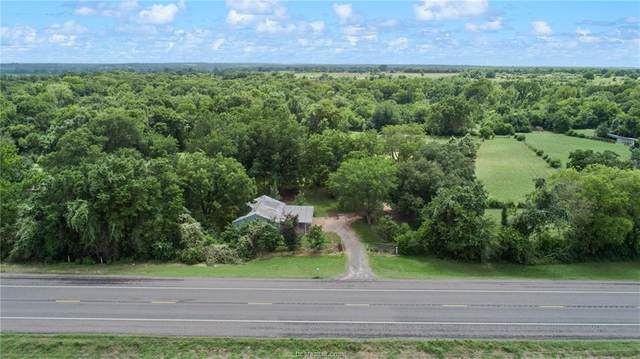 5553 State Highway 36, Caldwell, TX 77836 (MLS #20012350) :: RE/MAX 20/20