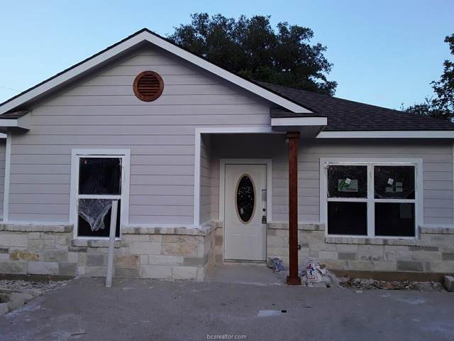 1613 W Virginia Street, Bryan, TX 77803 (MLS #20012365) :: Chapman Properties Group