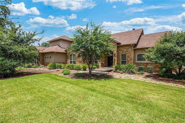 3471 Tahoma Trail, College Station, TX 77845 (MLS #20012369) :: NextHome Realty Solutions BCS