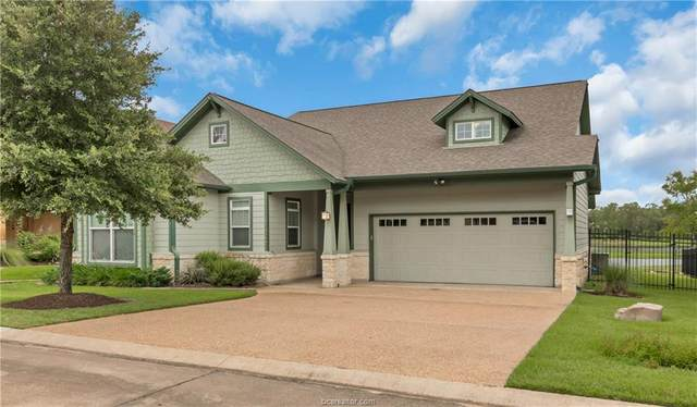 17564 Seneca Springs, College Station, TX 77845 (MLS #20012381) :: The Lester Group