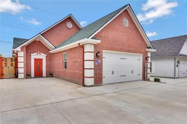 4102 S Texas, Bryan, TX 77802 (MLS #20012389) :: Treehouse Real Estate