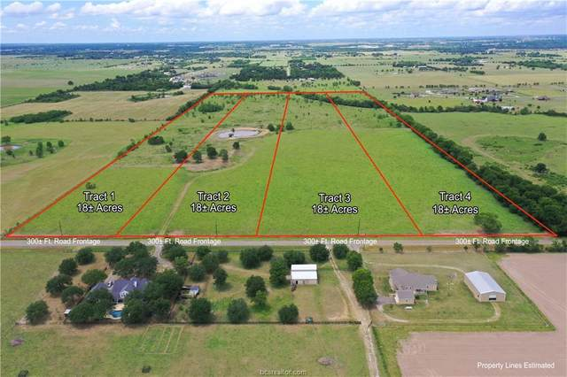 0000 Baethe Road, Waller, TX 77484 (MLS #20012391) :: RE/MAX 20/20