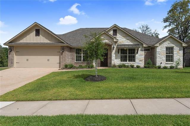 2001 Lexi Lane, Bryan, TX 77807 (MLS #20012395) :: The Lester Group