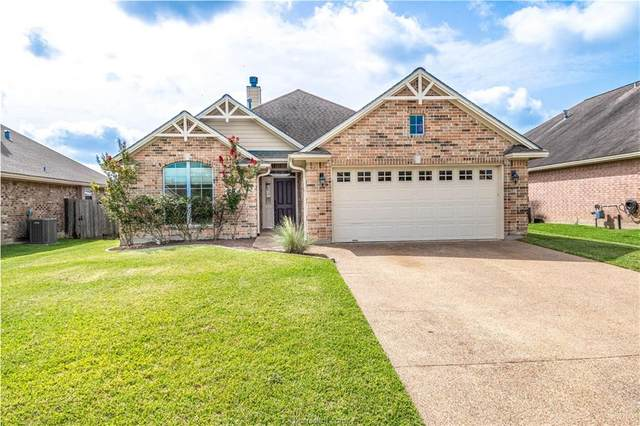 118 Rugen Lane, College Station, TX 77845 (MLS #20012397) :: Treehouse Real Estate