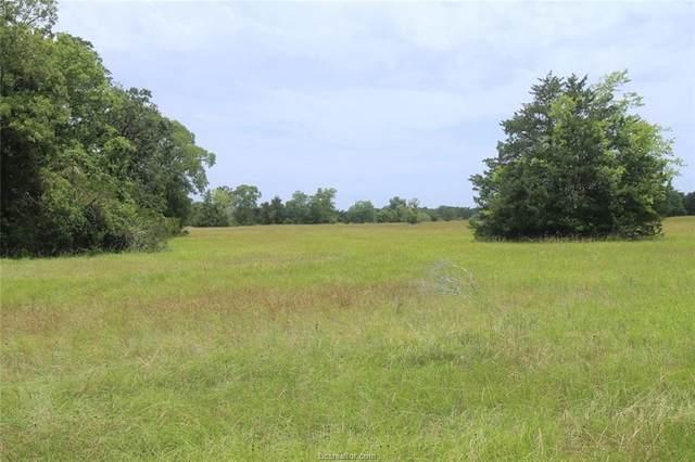 Tract B County Road 118, Caldwell, TX 77836 (MLS #20012401) :: Cherry Ruffino Team